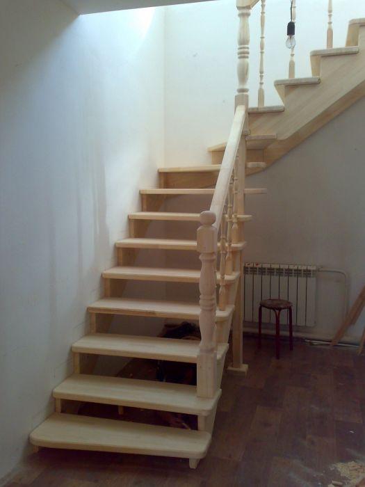 Лестницы деревянные частные объявления арзамас работа доска объявлений